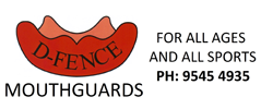D-Fence Mouthguards