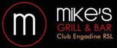 Mike's Grill & Bar Engadine RSL