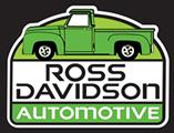 Ross Davidson Automotive